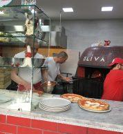 Forno2 (Pizzeria Da Oliva - Carla e Salvatore, Stella, Napoli)