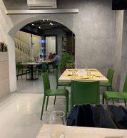 Interno 5 (Pizzeria Materia, Cellole, Caserta)
