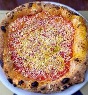 Cilentana (Pizzeria Da Zero, Cordusio M1, S. Ambrogio M2, Milano)