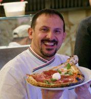 Gaetano Genovesi (Pizzeria Gaetano Genovesi, Vomero, Napoli)