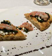 Gamberetto (Pizzeria I Tigli, San Bonifacio, Verona)