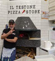 Filippo Testone (Pizzeria Il Testone, Avellino)
