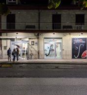 Esterno (Pizzeria Il Segreto di Pulcinella, Benevento)