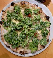 Pizza con pomodorini (Pizzeria Strada, Minato, Tokyo)