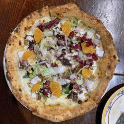 Arancia (Pizzeria Gtalia Da Filippo, Nerima City, Tokyo)