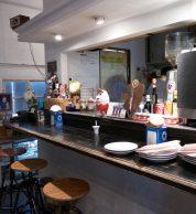 Interno 2 (Pizzeria Il Tamburello, Chuo, Tokyo)