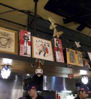 Interno (Pizzeria Massimotavio, Suginami, Tokyo)