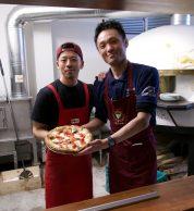Forno (Pizzeria Oppla'! Da Gtalia, Nerima City, Tokyo)
