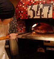 forno (pizzeria 347, Funabashi)