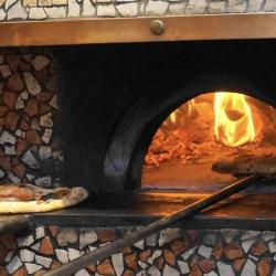 Forno (Pizzeria Solo Pizza Napoletana, Nagoya)