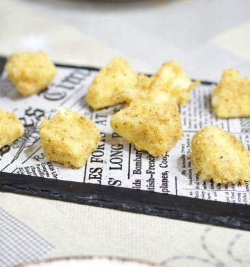 Frittelle di pasta (Nonna Ma, Frottamaggiore, Napoli)
