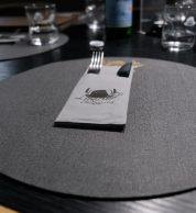 Posate (Pizzeria Da Lioniello, Succivo, Caserta)