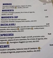 Menu1 (Fronna D'Està, Pomigliano d'Arco, Napoli)