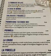 Menu2 (Fronna D'Està, Pomigliano d'Arco, Napoli)
