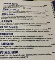 Menu4 (Fronna D'Està, Pomigliano d'Arco, Napoli)