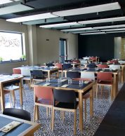 Interno1 (Pizzeria Da Lioniello, Succivo, Caserta)