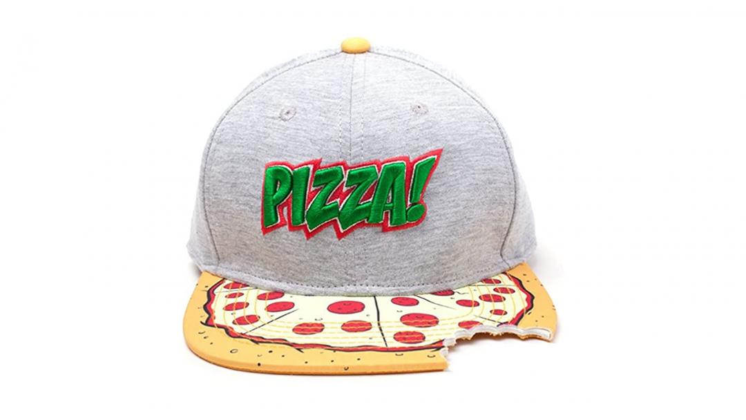 cappellino pizza