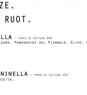 Menu4 (Pizzeria Concettina ai Tre Santi, Stella, Napoli)