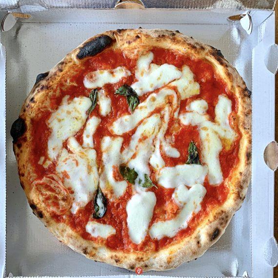 Pranzo e cena a domicilio: la Pizza è il piatto più ordinato nel mondo