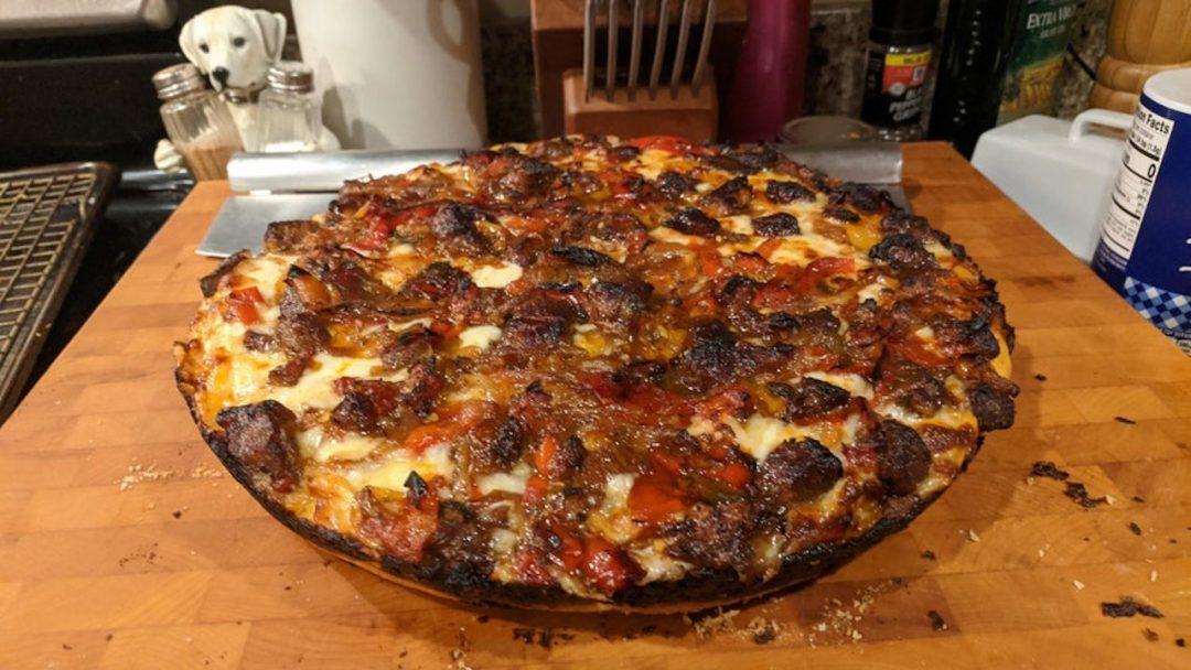 pizza USA