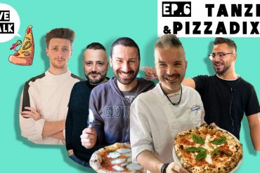 Pizza Live Talk