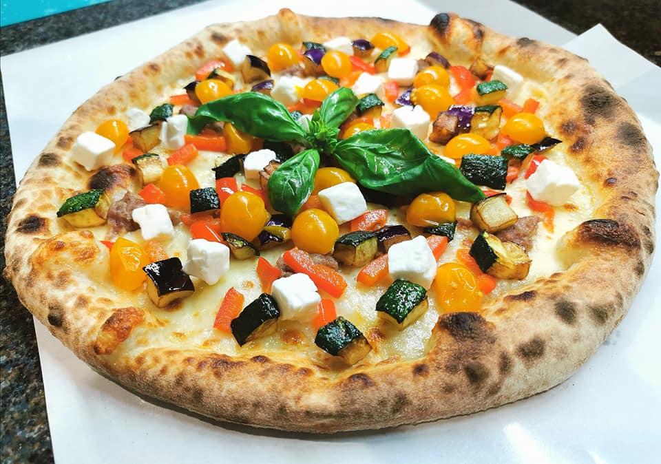 Pizzeria Dalla Mery Pesaro