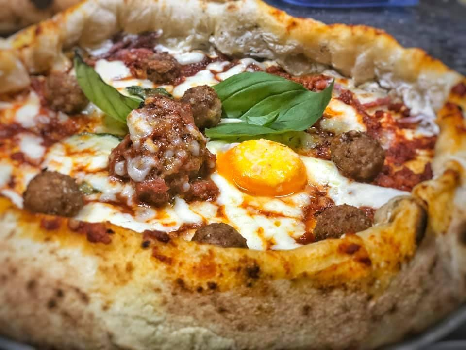 Casa Giglio Pizze d'Autore