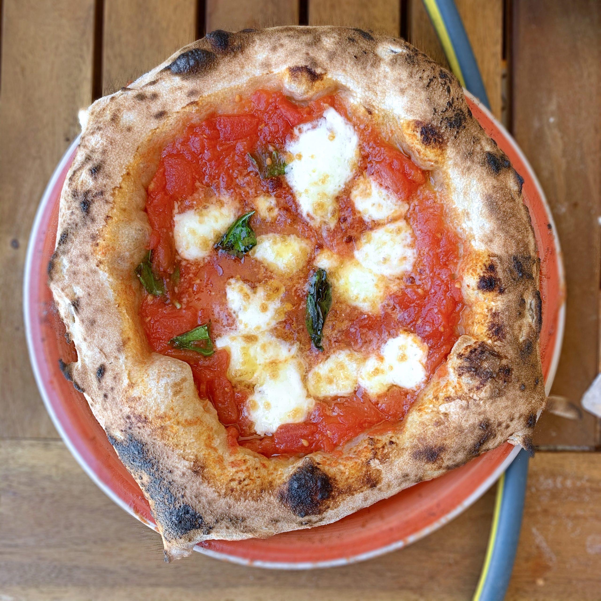 consigli pizza fatta in casa