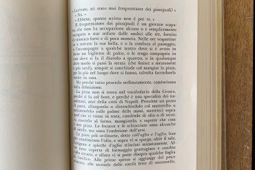 Il Pizzajuolo ne Usi e costumi di Napoli e contorni