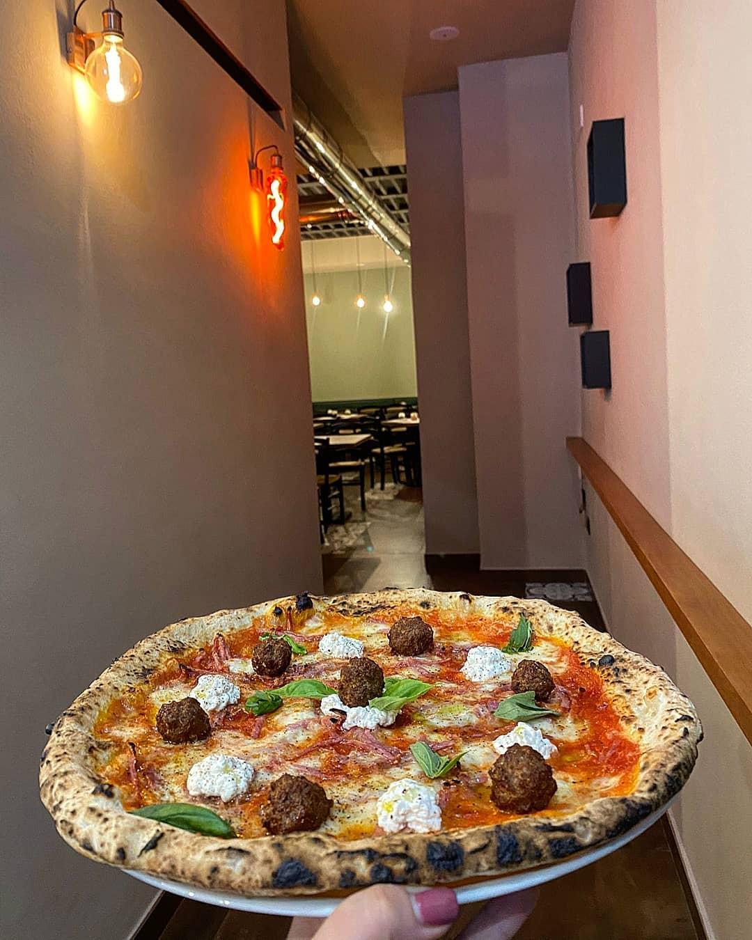 Pizzeria OCornicell
