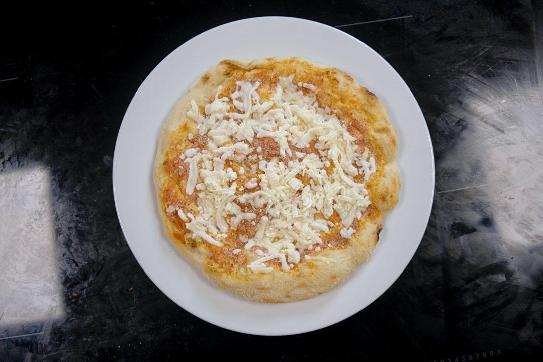 Pizza Surgelata Vibi Premium, pre cottura