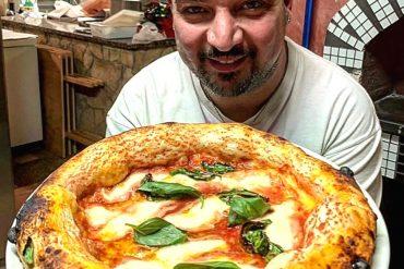 Pizza Sanremo 2021