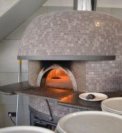 Forno (Pizzeria Laboratorio Pizza, Tower Hamlets, Londra)