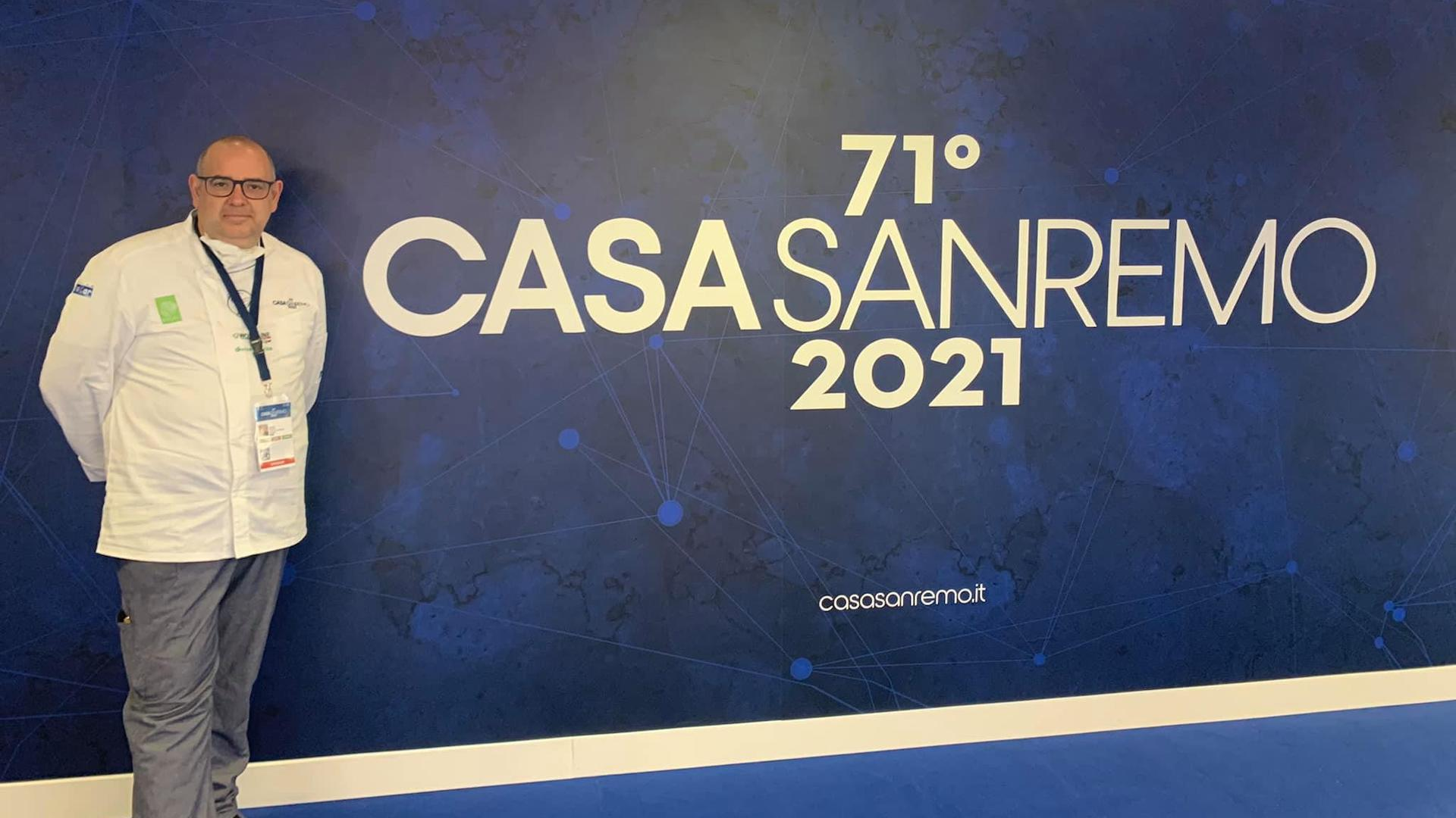 Lorenzo Fortuna Pizza Sanremo 2021