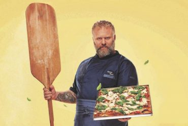 Pizza Bonci ricetta