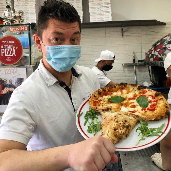 Pizzaioli su TikTok