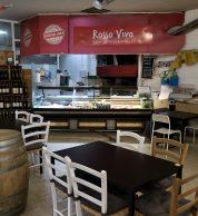 Interno (Pizzeria Rosso Vivo, Chianciano Terme)