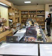 Interno 2 (Pizzeria Rosso Vivo, Chianciano Terme)