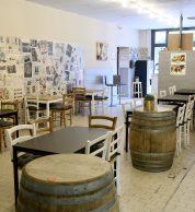 Interno 3 (Pizzeria Rosso Vivo, Chianciano Terme)