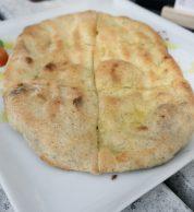 Schiacciata (Pizzeria Nama Sushi Pizza & Bollicine, Chianciano Terme)