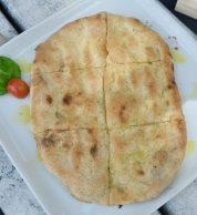 Schiacciata 2 (Pizzeria Nama Sushi Pizza & Bollicine, Chianciano Terme)