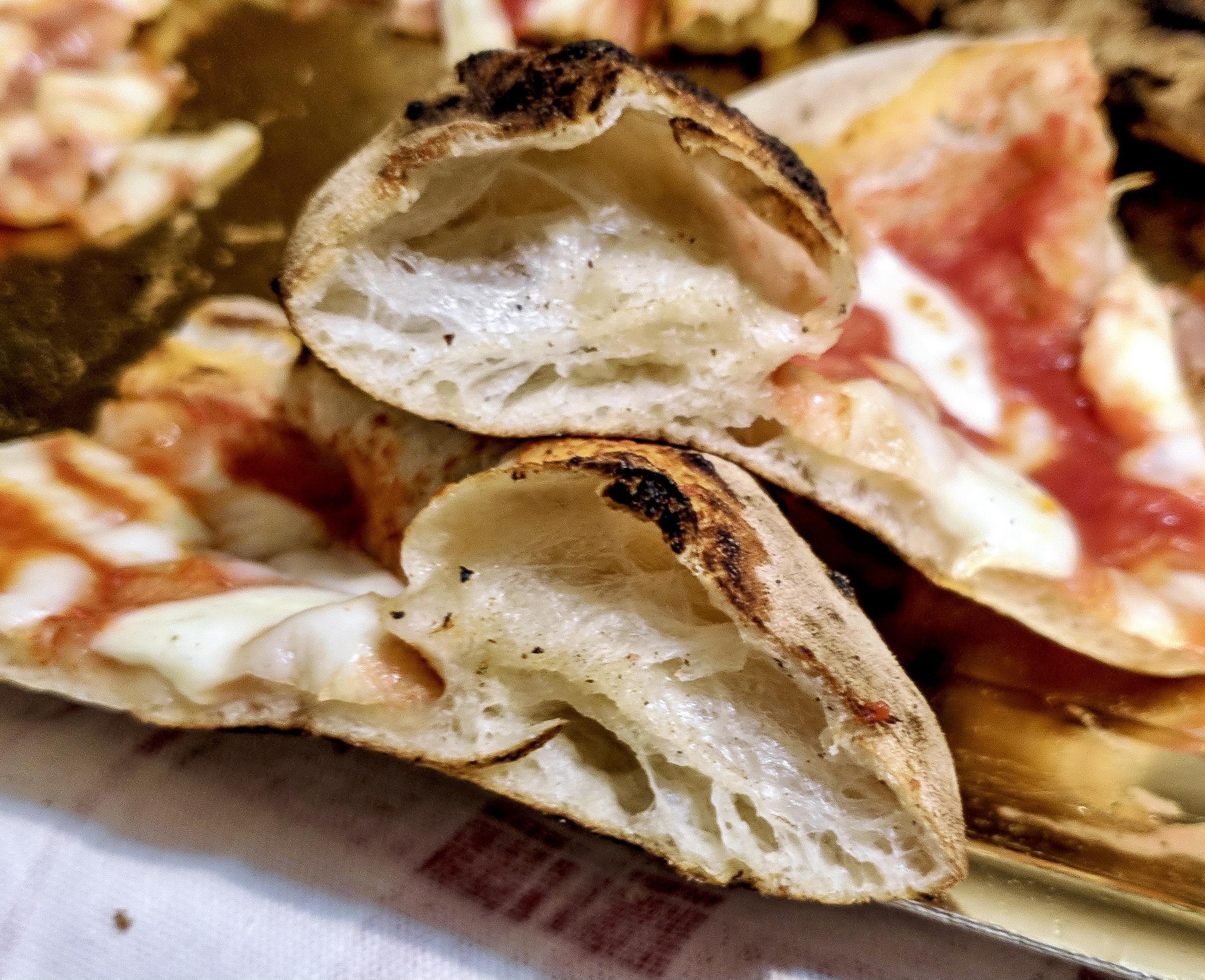 Come la Pizza fatta in Casa mi ha salvato nel periodo del Covid