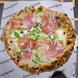 Pizza (Pizzaingrammi, Monterusciello, Pozzuoli)