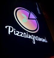 Logo (Pizzaingrammi, Monterusciello, Pozzuoli)