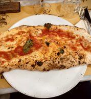Ripieno al forno (Da Michele, Bologna)