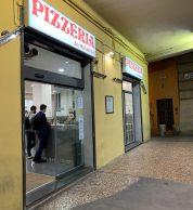 Esterno (L'Antica Pizzeria Da Michele, Bologna)