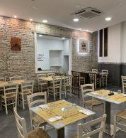 Interno 3 (L'Antica Pizzeria Da Michele, Bologna)