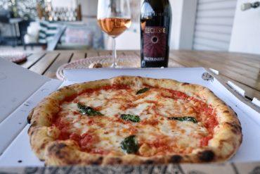 Abbinamento Pizza Vino