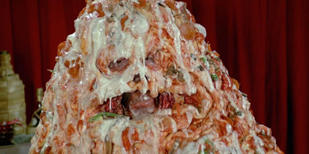 Balle Spaziali Pizza