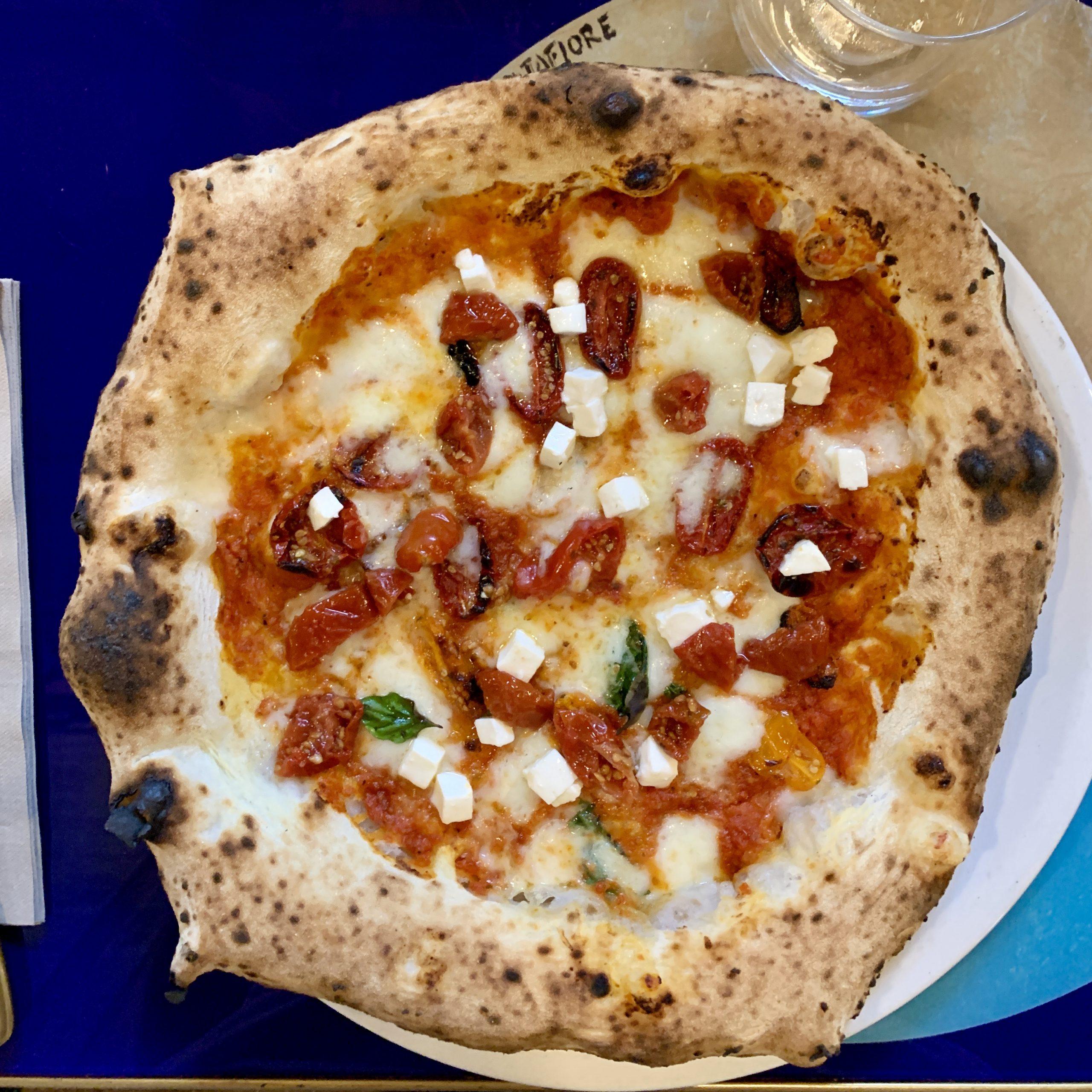 Assoluto di pomodori (Sophia Loren Original Italian Food)